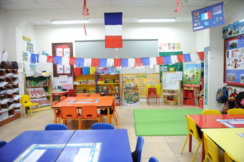 Kindergarten Classroom_1