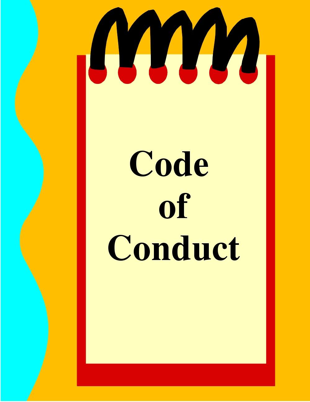 handbook of the code of ethics A code of ethics and professional conduct outlines the ethical principles that govern decisions and behavior at a company or organization they give general outlines of how employees should behave, as well as specific guidance for handling issues like harassment, safety, and conflicts of interest.