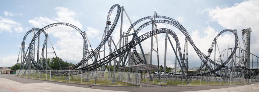 Takabisha_roller_coaster