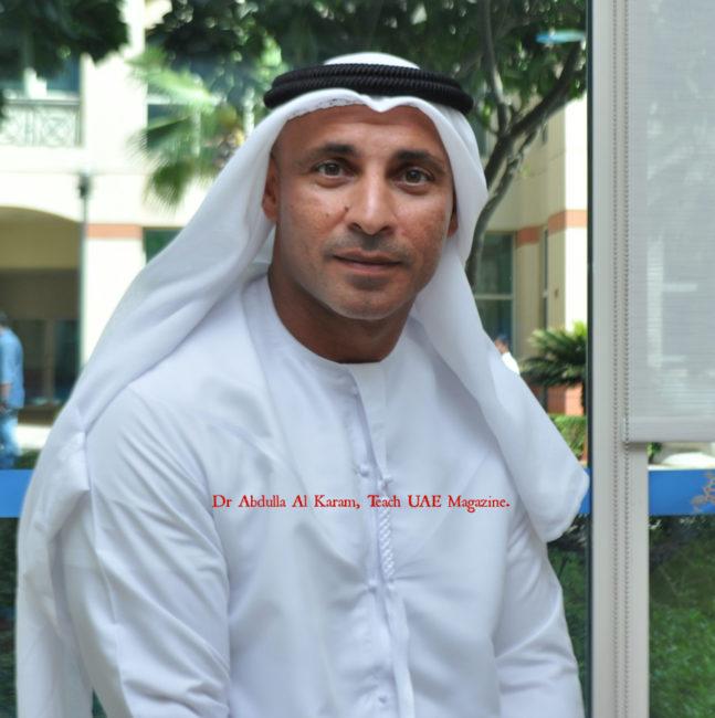 Serious - Dr. Abdulla Al Karam