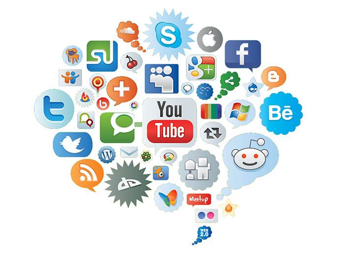social media - S. Mulligan