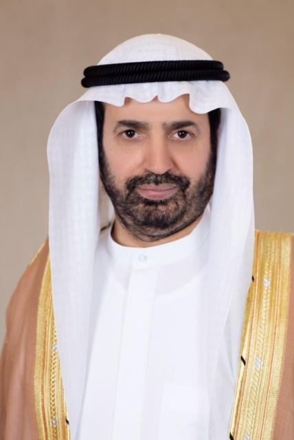 H.E. Dr. Ali Rashid Al Noaimi, Director General of Abu Dhabi Education Council (ADEC).