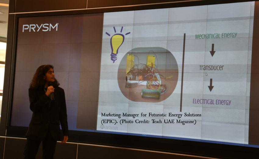 EPIC 2 - Futuristic Energy Solutions