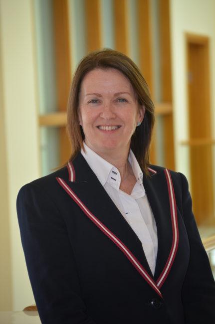 Alison Turner Principal KSD