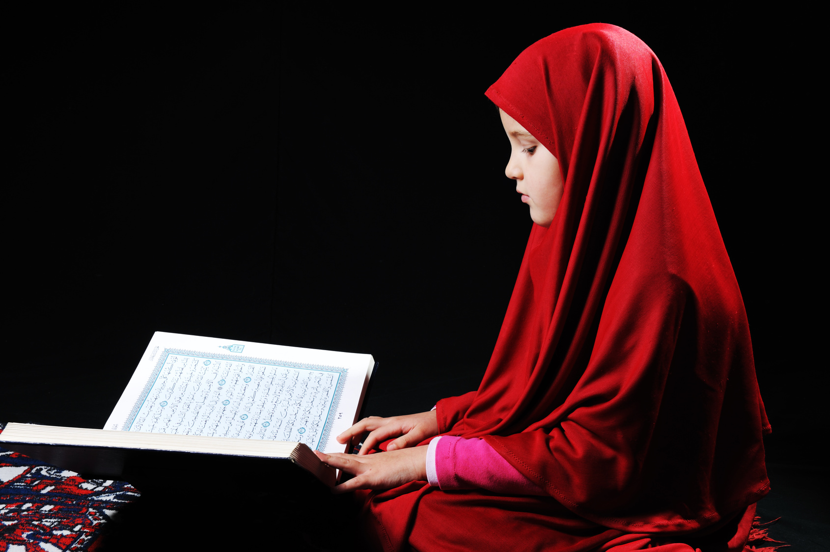 mother of the quran The quran is divided into surahs (chapters) and further divided into ayat (verses) the real translation of the word, ayat, is actually a sign for a preliminary discussion about the chronological order of chapters see page surah.