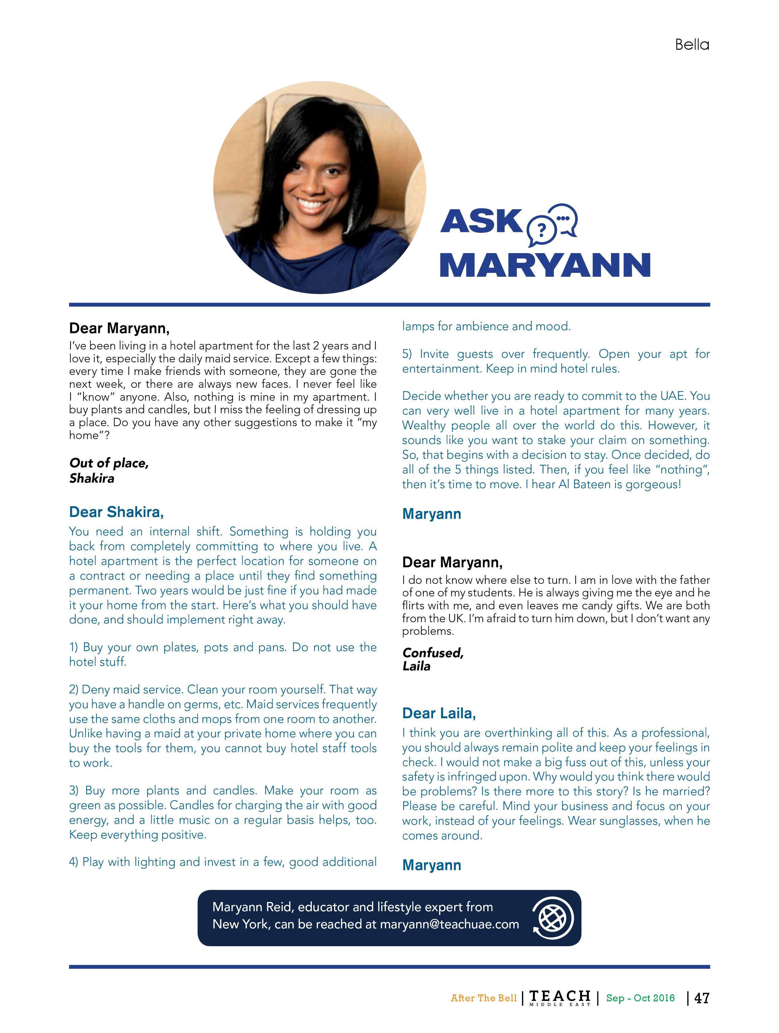 ask-maryann