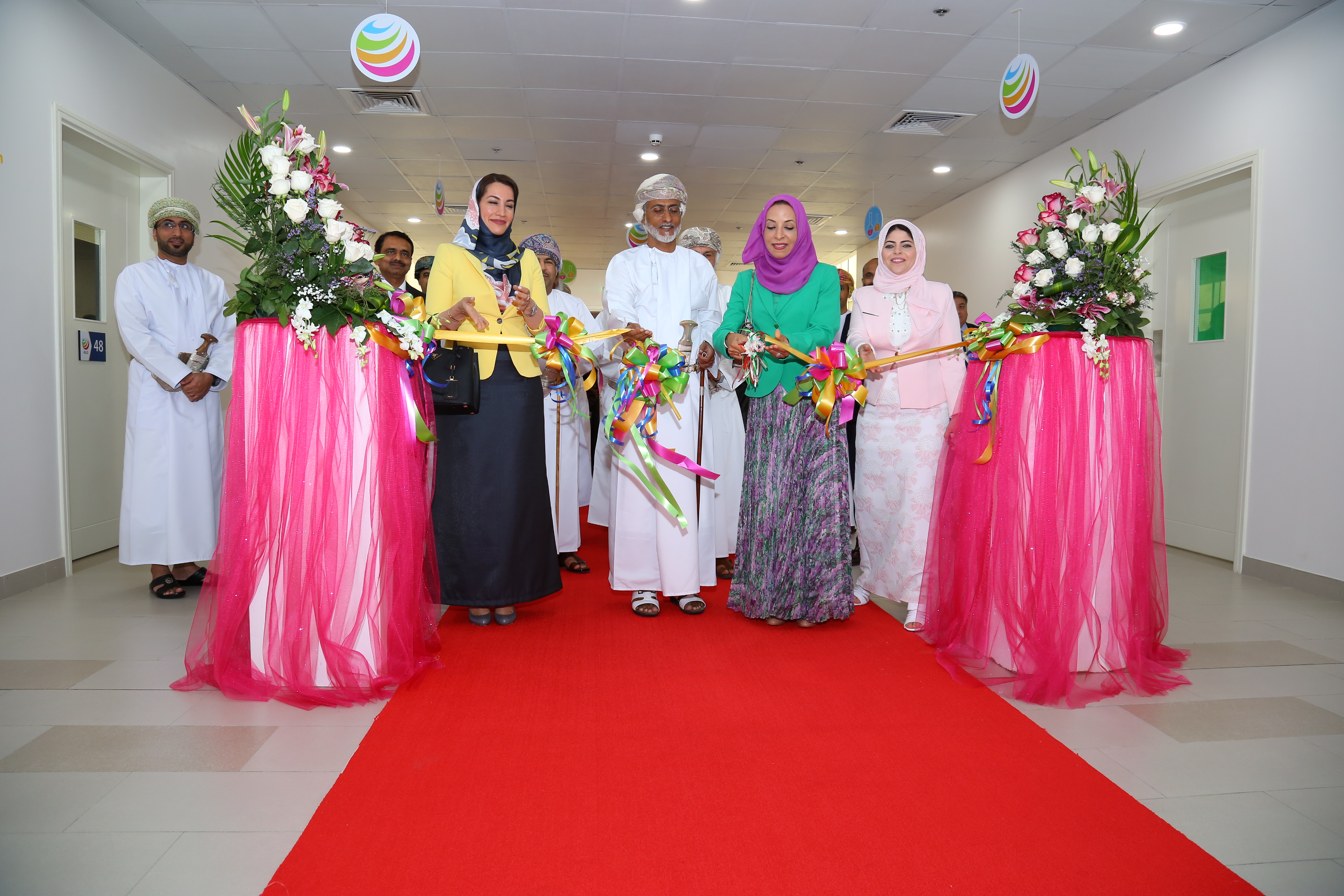 A'soud Global School Oman Unveils New Science Facilities On Campus - Teach  Middle East Magazine